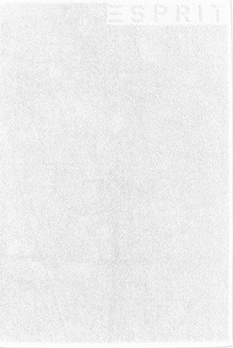 ESPRIT doccia presentazione, Cotone, bianco, 60x90 cm