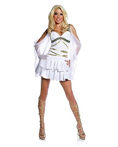 Aphrodite Kostüm L (Götter Göttinnen Kostüme)
