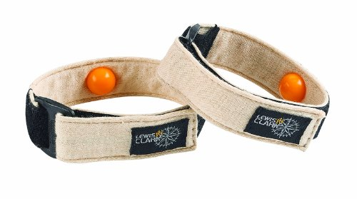 lewis-n-clark-einstellbare-motion-relief-bander-einheitsgrosse-mehrfarbig