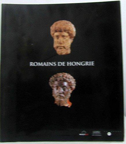 ROMAINS DE HONGRIE par Collectif