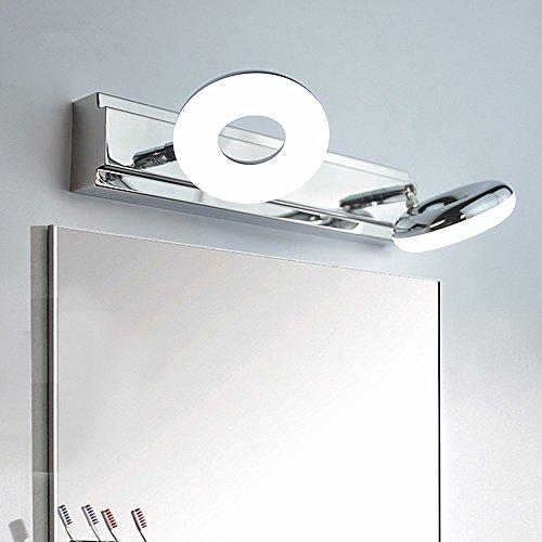 Spot pour miroir salle de bain le classement des for Spot mural salle de bain