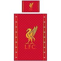 Offizielle FC Liverpool LFC Bettwäsche Classic Karriert