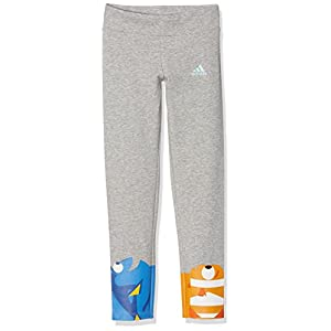 adidas Kinder Disney Dori and Nemo Sportleggings