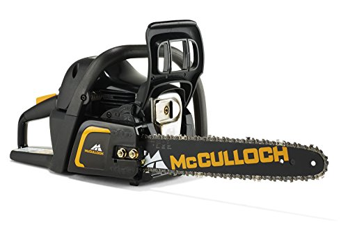 Motosierra de Gasolina Mcculloch CS42s