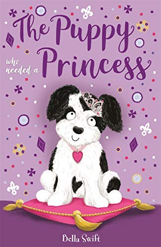 The Puppy Who Needed a Princess (English Edition)