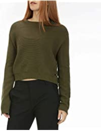 Hurley Damen W Weather Sweater Pullover