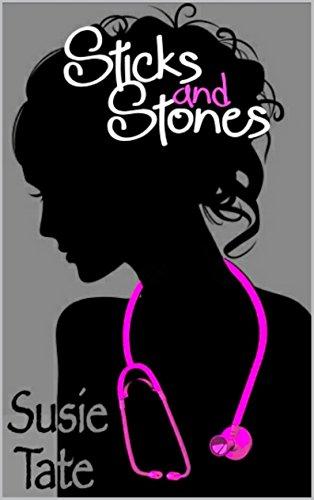 Sticks and Stones di Susie Tate