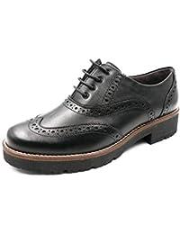 Amazon.es  zapatos pitillos - Cordones   Zapatos  Zapatos y complementos d0d1d4e0aba3
