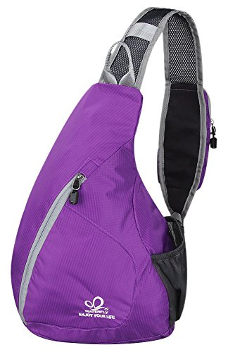waterfly-sling-chest-backpacks-bags-crossbody-shoulder-triangle-packs-daypacks-for-cycling-walking-d