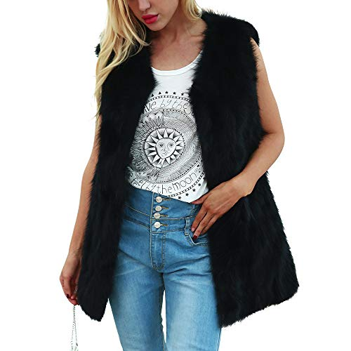 Plus de gilets the best Amazon price in SaveMoney.es 64ae7fdccd25