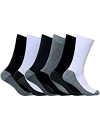 Supersox Men Regular Two Tone Socks