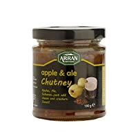 Arran Apple and Arran Ale Chutney from Arran Fine Foods