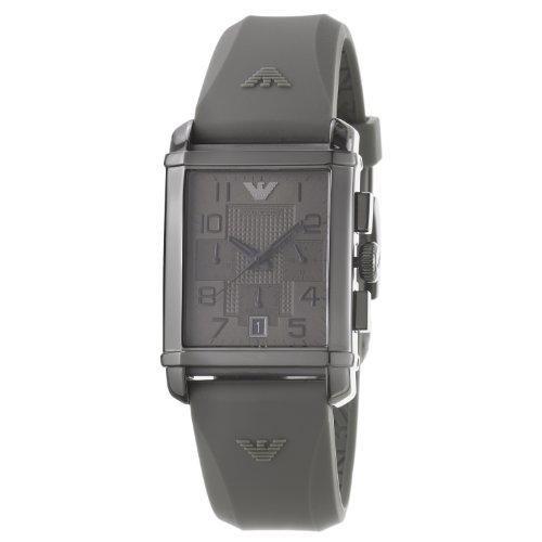 41gWvXny LL - Emporio Armani AR0336 Grey Mens watch