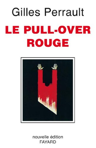 Le Pull-over rouge (Documents)