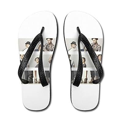 The Lumineers Adult Sandals Medium