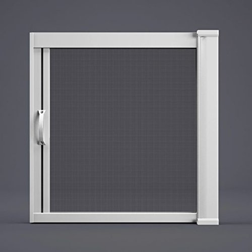 Strategy Products Mosquitera Enrollable Lateral 120X220