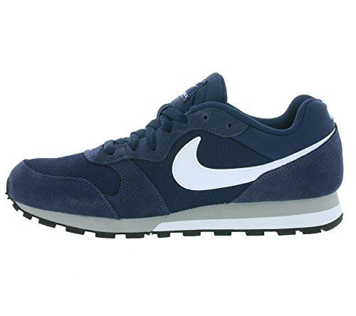 NikeMD Runner 2 - Scarpe da corsa uomo Blu