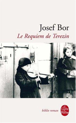 Le Requiem de Terezin