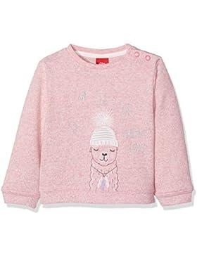 s.Oliver Baby - Mädchen Sweatshirt