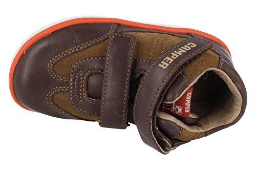 CAMPER 90286-032 PERSIL Brown Shoe BOULES Marron