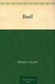 Basil (English Edition) par [Collins, Wilkie]