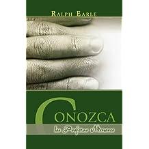 CONOZCA LOS PROFETAS MENORES (Spanish: Meet the Minor Prophets)