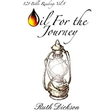 Oil for the Journey: 121 Daily Readings (Oil for the Journey Daily Devotional)