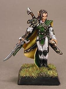 Desconocido Reaper Miniatures 14046 - Metal Miniatura Importado de Alemania