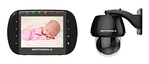 Motorola Outdoor Überwachungskamera mit 3.5