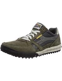 Skechers Floater Zapatillas de piel para hombre