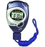 Kidsgenie Digital Stopwatch and Alarm Timer for Sports/Study/Exam