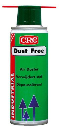 CRC - Spray Para La Limpieza Del Polvo. No Inflamable Dust Free...