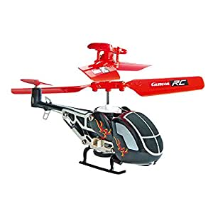 Carrera 370502001 - RC IR Micro Helicopter