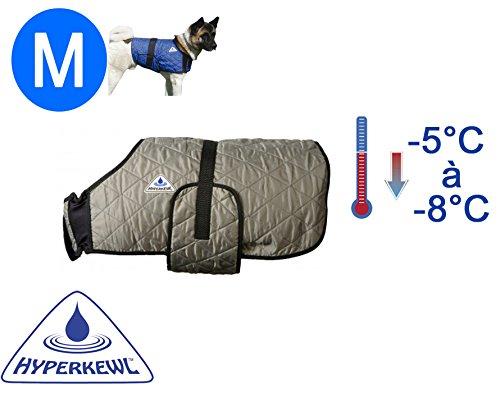 Manteau rafraîchissant pour chien HyperKewl - Medium