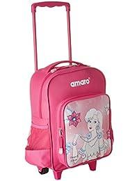 Amaro Sac à dos enfants, rose (Rose) - 466890