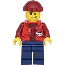 LEGO® Deep Sea Submariner Male (60092)