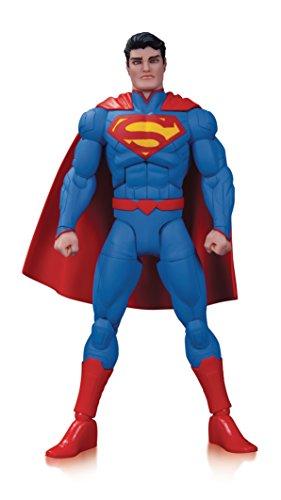 DC Comics Jun160392Designer Series Capullo Superman Action Figure