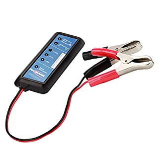 Ansmann KFZ Power Check Battery Tester