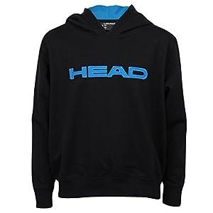 HEAD Jungen Club Byron Hoodie