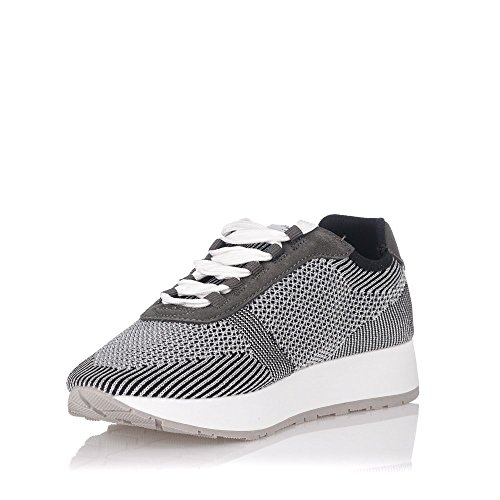 Pepe Jeans, Sneaker Donna Argento