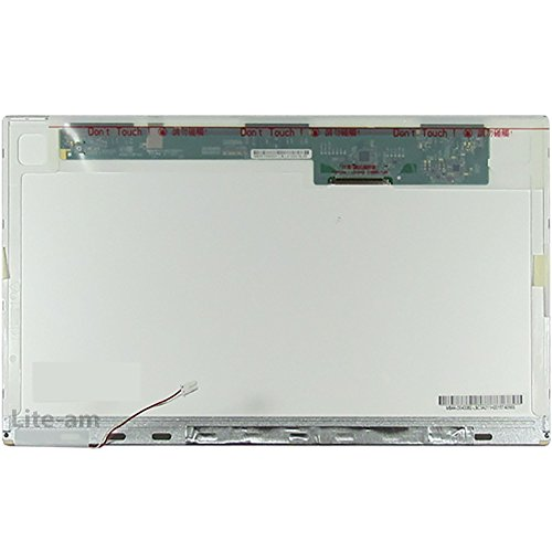 1115 Lcd (Ersatz 39,1 cm Laptop-LCD-Display für Advent 1115 C 5301 5301 5302 5401 5302 5303 5311 5312 5313 5401 5421 5431 5431 5511 5611 5611 5612 5612 5711 5712 7082 117S 7098 7099 7105 7105 PA 7109 7109 A 7109B 7109B +