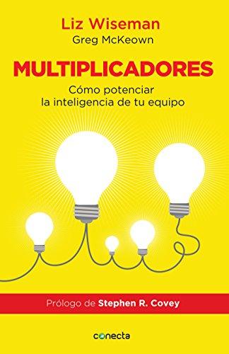 Descargar Libro Multiplicadores de Liz Wiseman