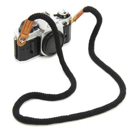 Peak Design Kameragurt,Vococal-Kamera Tragegurt / Kamera Schulter Gürtel / Kameragurt Peak Design /kameragurt kameraband für spiegelreflex , Längere Stil, Schwarz
