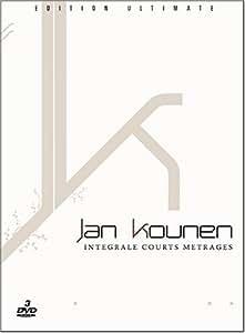 Ultimate Jan Kounen 3 DVD [Ultimate Edition] [Ultimate Edition]