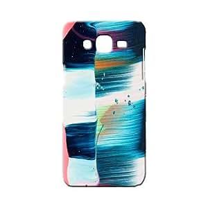 BLUEDIO Designer 3D Printed Back case cover for Samsung Galaxy J2 - G0092
