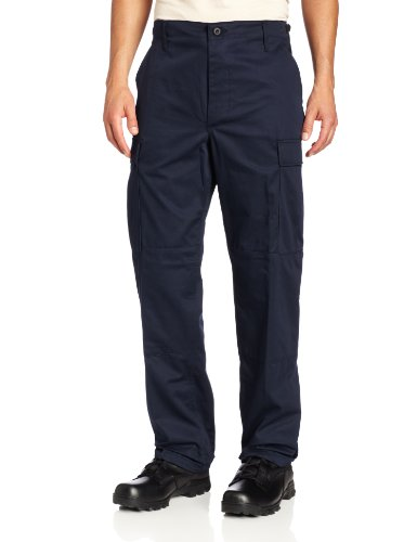 Bdu Cargo Six-pocket-hose (Propper Herren BDU Regular Hose, Marineblau, Medium)
