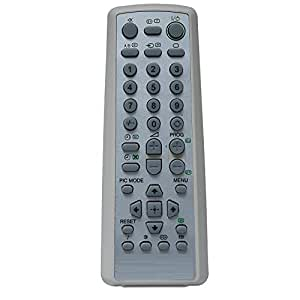 MEPL SONY TV REMOTE Model: GA002 (compatible)
