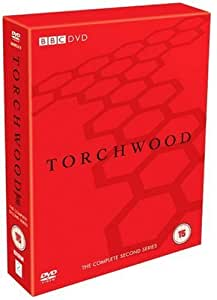 Torchwood: Complete BBC Series 2 [2008] [DVD]