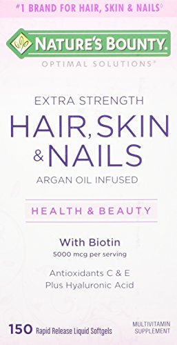 natures-bounty-extra-strength-hair-skin-nails-150-count-150-count-pack-of-1