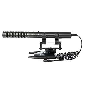 Azden SMX-10 Directional Stereo Microphone